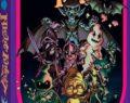 Night Knight: Lo nuevo de Reidrac para MSX