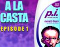 Adios a la Casta: Amstrad CPC