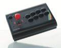 RasPi arcade stick, con una Raspberry Pi 3B+