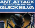 ANT ATTACK: Hormigas en Commodore 64