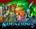 NOGALIOUS: COMMODORE 64 UPDATE