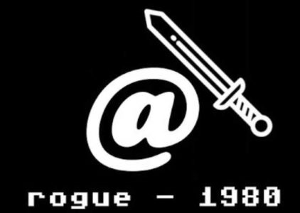 ROGUE: PC Roguelike Game