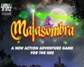MALASOMBRA: LO NUEVO DE 4Mhz PARA NES