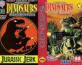 Dinosaurs for Hire o cuando los Dinosaurios arman la gorda