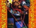 Kung-Fu Master (Commodore 64)