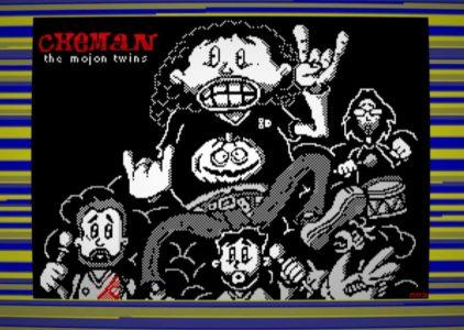 Cheman: Lo último de Mojon Twins