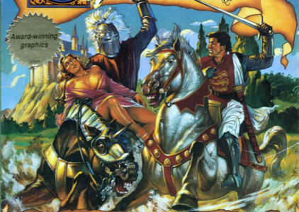 Defender of the Crown (AMIGA)