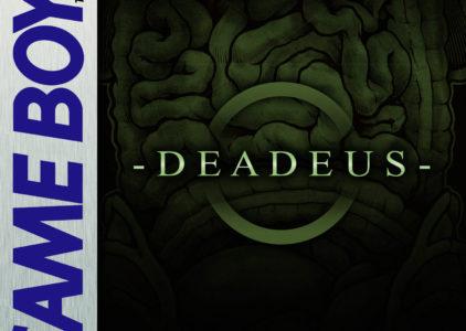 Deadeus, horror para nuestra Game Boy.