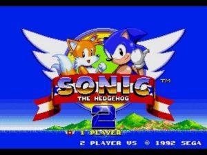 La gran secuela de Sonic