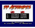 77 Attempts (AMSTRAD CPC)