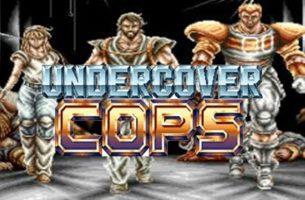 Los elegidos (primera entrega): Undercover Cops