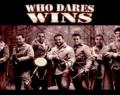 Who Dares Wins (MSX2) + Entrevista