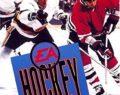 EA Hockey (MEGA DRIVE)