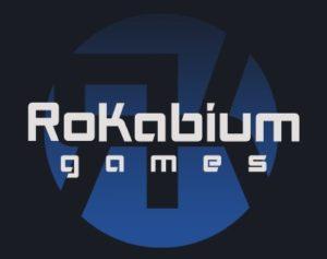 Something Ate My Alien - Rokabium games