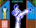 Mister Kung-Fu (ZX SPECTRUM) + Entrevista Elton Bird
