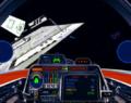 Star Wars: X-Wing (I), Área de entrenamiento de Pilotos