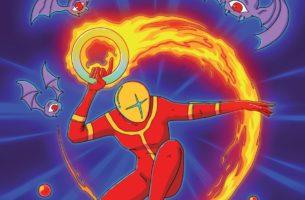 Solar Gladiators: Lo nuevo de Locomalito para PC