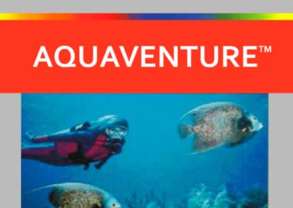 Aquaventrue (ATARI 2600)