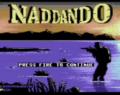 Naddando (COMMODORE 64) + Entrevista