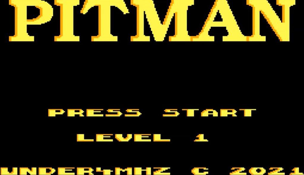 Pitman Master System