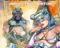 Nuevo Juego de Amstrad CPC: Siemb Chronicles: Arkos the Traitor